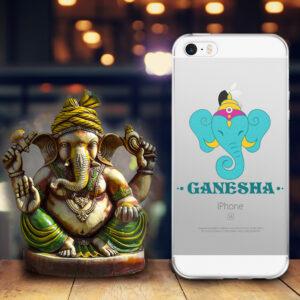 Ganesh Phone Cases