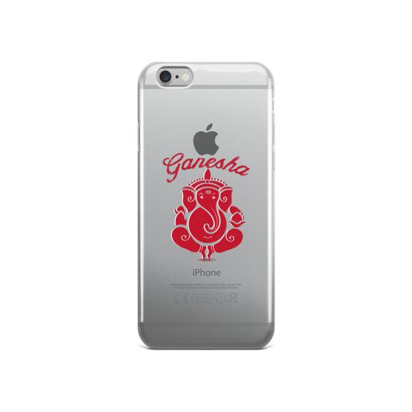 Ganesha - iPhone 5/5s/Se, 6/6s, 6/6s Plus Case