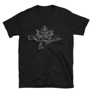 Happy Ganesh - Unisex T-Shirt