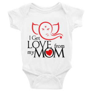 I GET LOVE FROM MY MOM - JAI